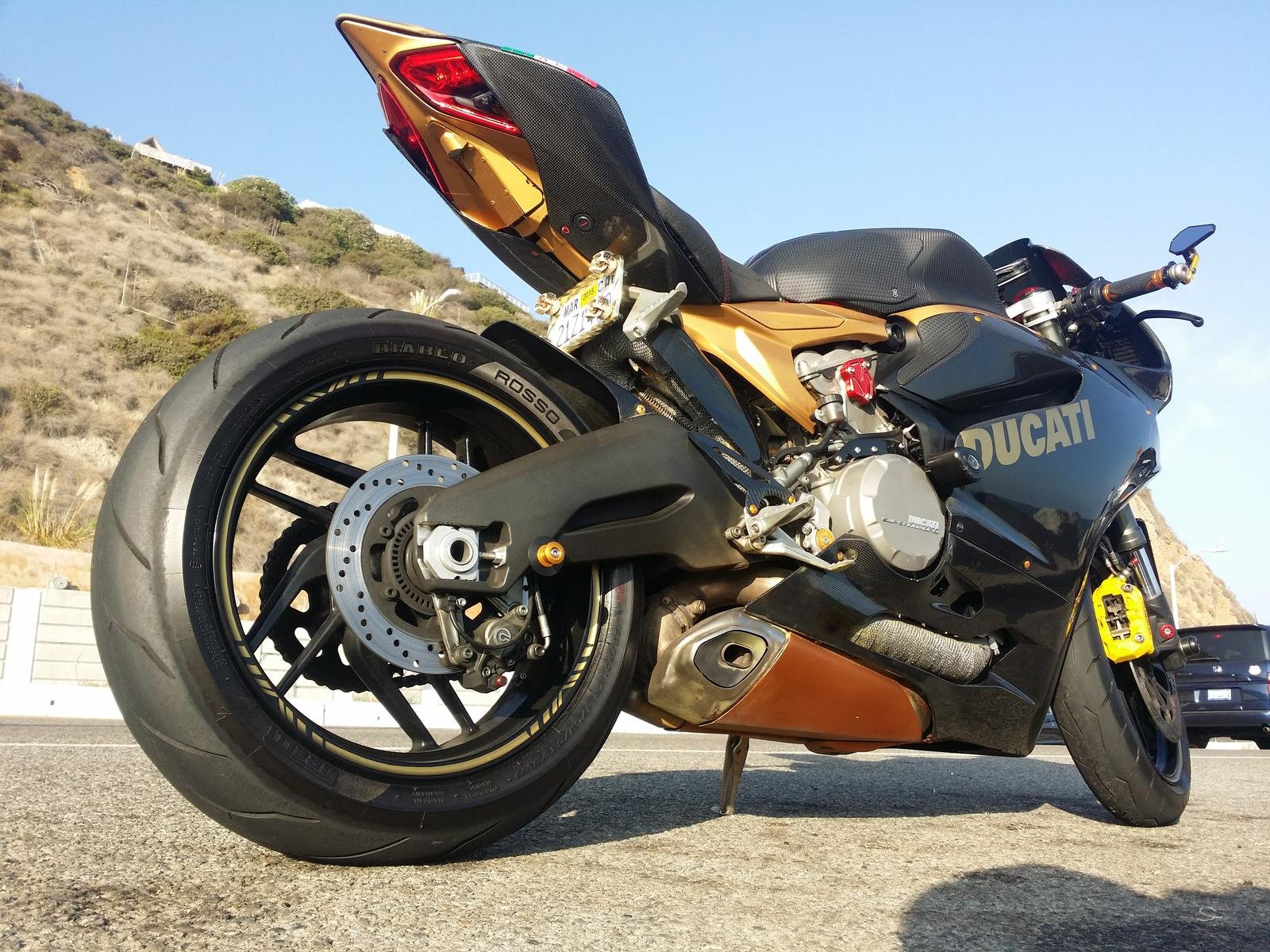 2014 ducati panigale 899 carbon 16500 los angeles ducati 899 panigale forum. Black Bedroom Furniture Sets. Home Design Ideas