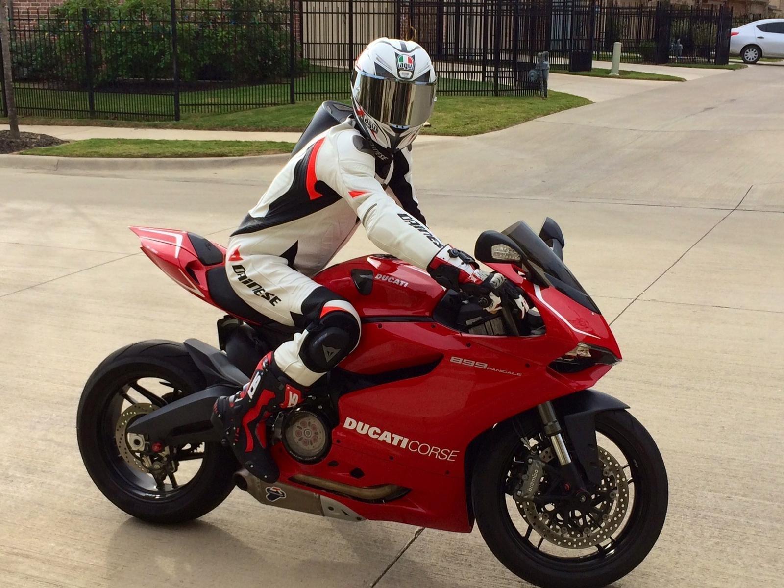 Ducati  Yoyodyne Slipper Clutch