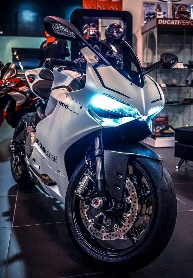 Ducati 899 Panigale Forum