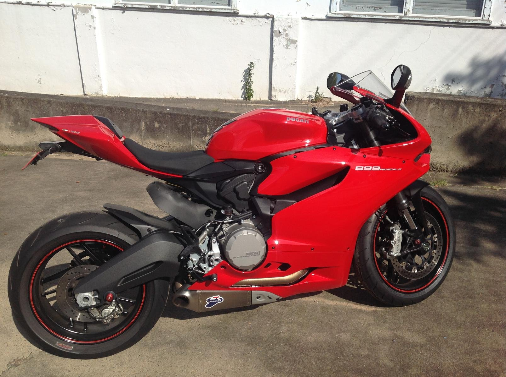red ducati 899 panigale picture thread page 20 ducati 899 panigale forum. Black Bedroom Furniture Sets. Home Design Ideas