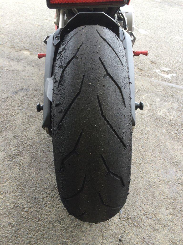 Do you guys ride your 899 like me?-imageuploadedbymo-free1401747767.665331.jpg
