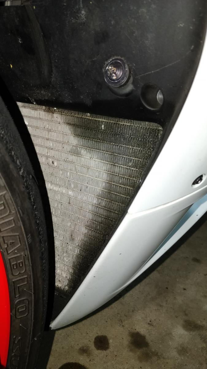 Coolant leak - Page 7 - Ducati 899 Panigale Forum