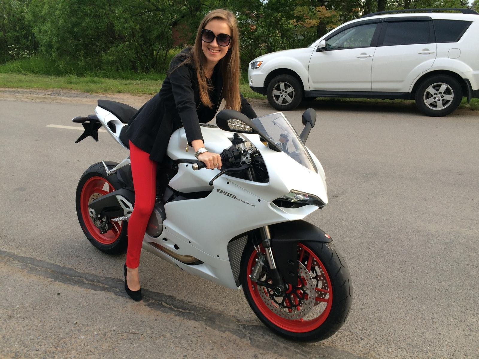 Some Of The Recent Photos I Ve Made Of My New Ducati 899